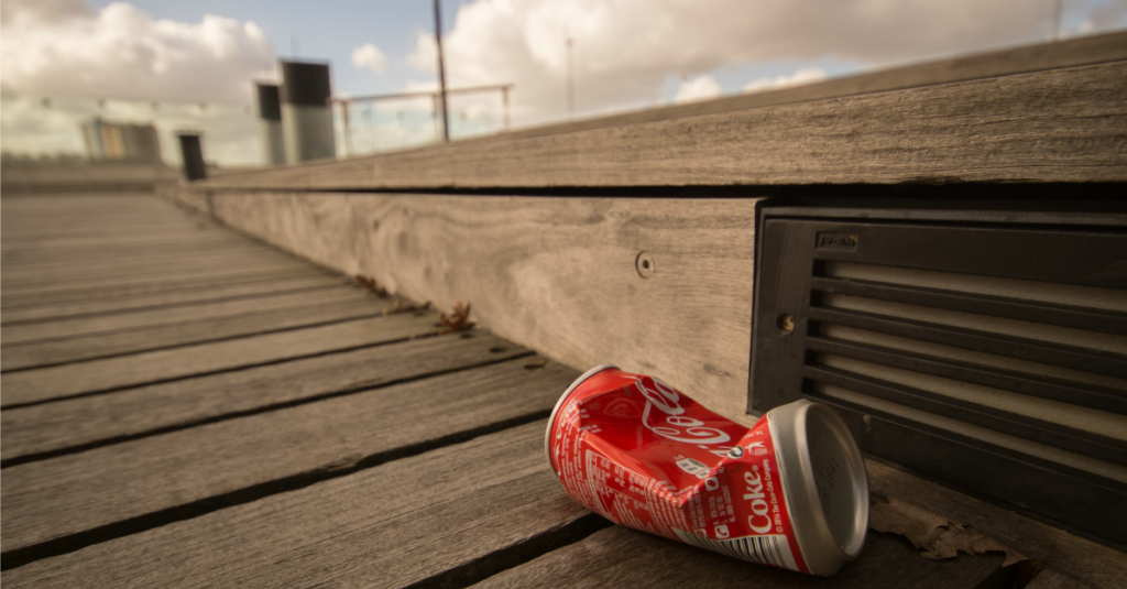 Why and How I Quit Drinking Soda - The Death of a 30-Year-Old Habit