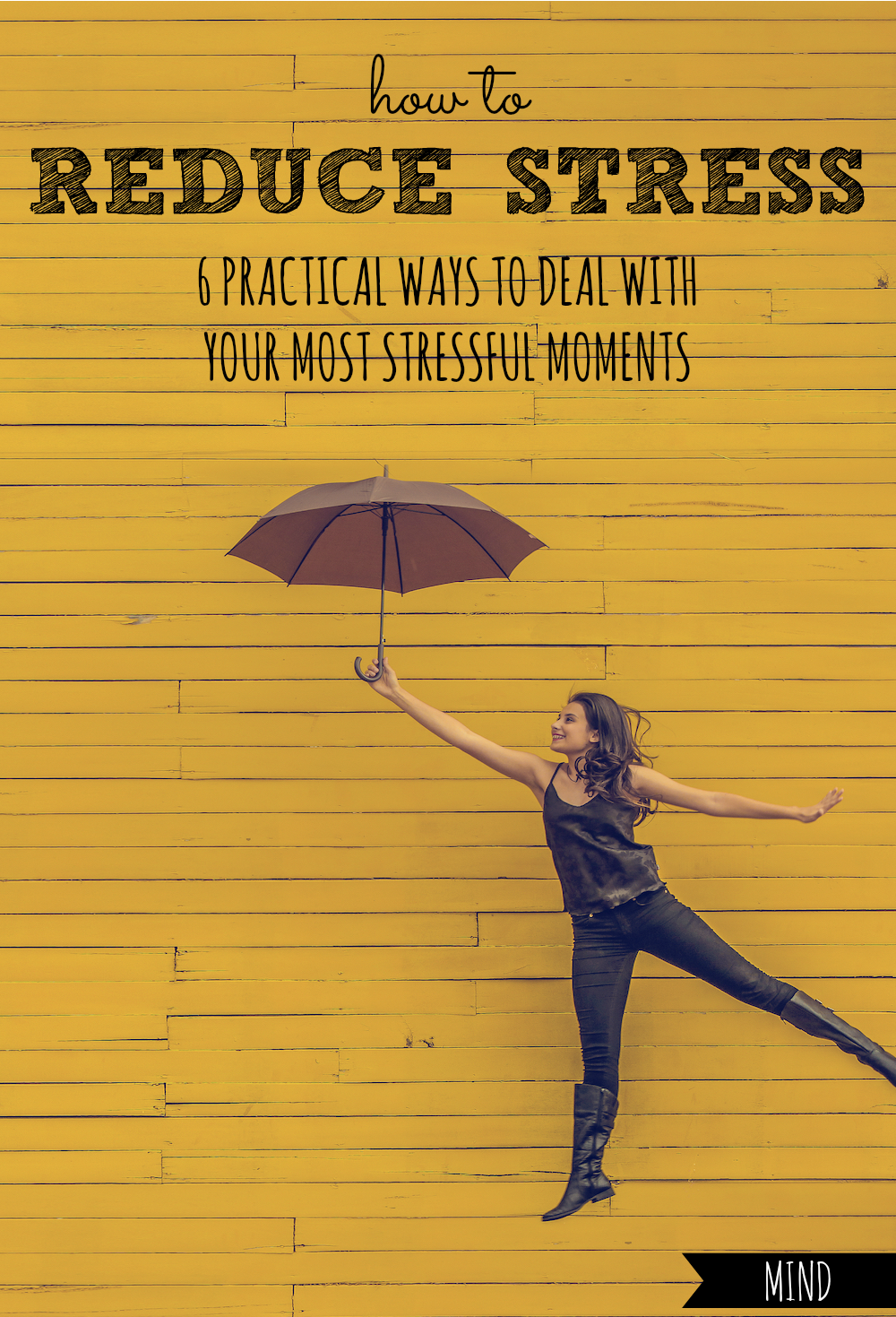 Looking for ways to reduce stress? Here are 6 practical solutions for stressful moments TODAY, plus a link to a free guide with more stress management ideas! #reduce #stress #management #stressed #out #stressful #stressors #relief #reliever #peace #breathing #exercises #nature #sounds #music #therapy #exercise #pray #prayer #prayers #meditate #meditation