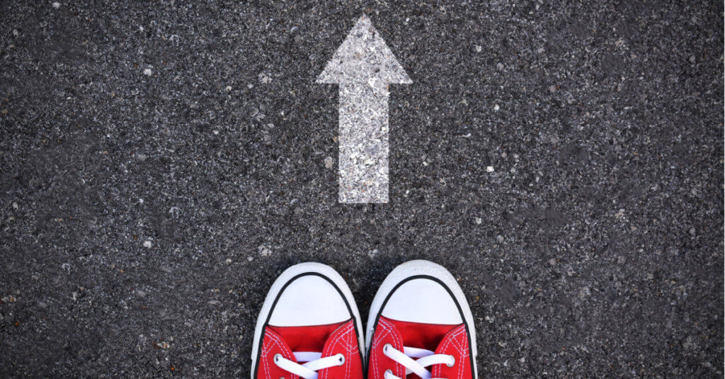 Stop Asking God For Forgiveness   4 Ways to Stop Starting Over + Move Forward in Your Faith