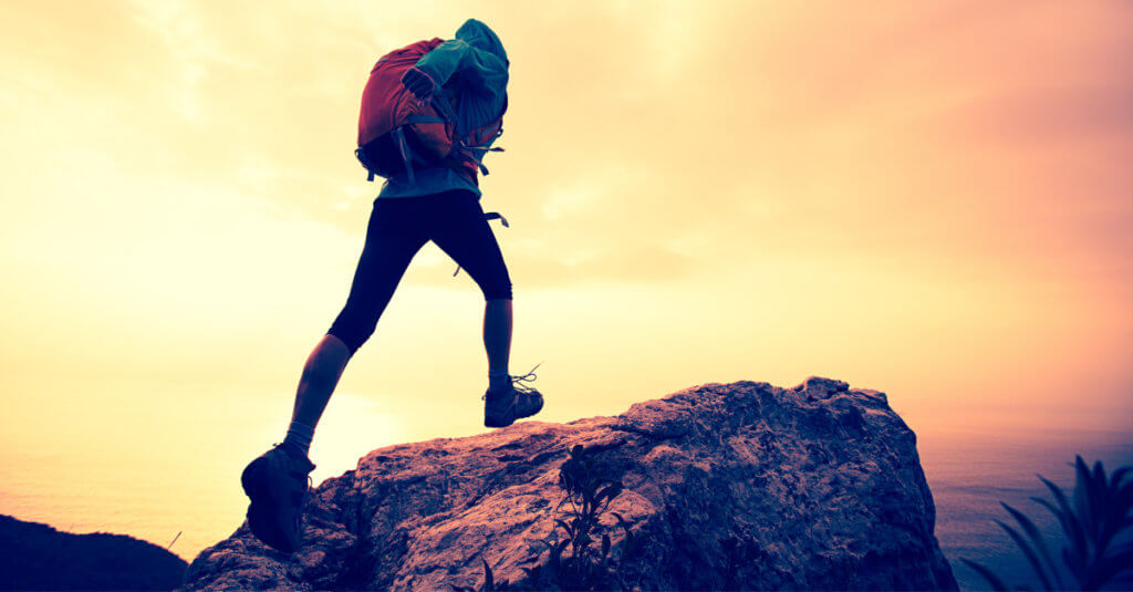 5 Steps to Take Responsibility For Your Life   Don't Let Your Circumstances Determine Your Destiny
