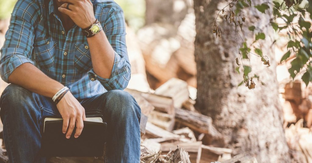 Help With Depression | 8 Biblical Truths Crucial to Recovery