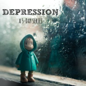 Depression: A 5-Day Series - Sign Up