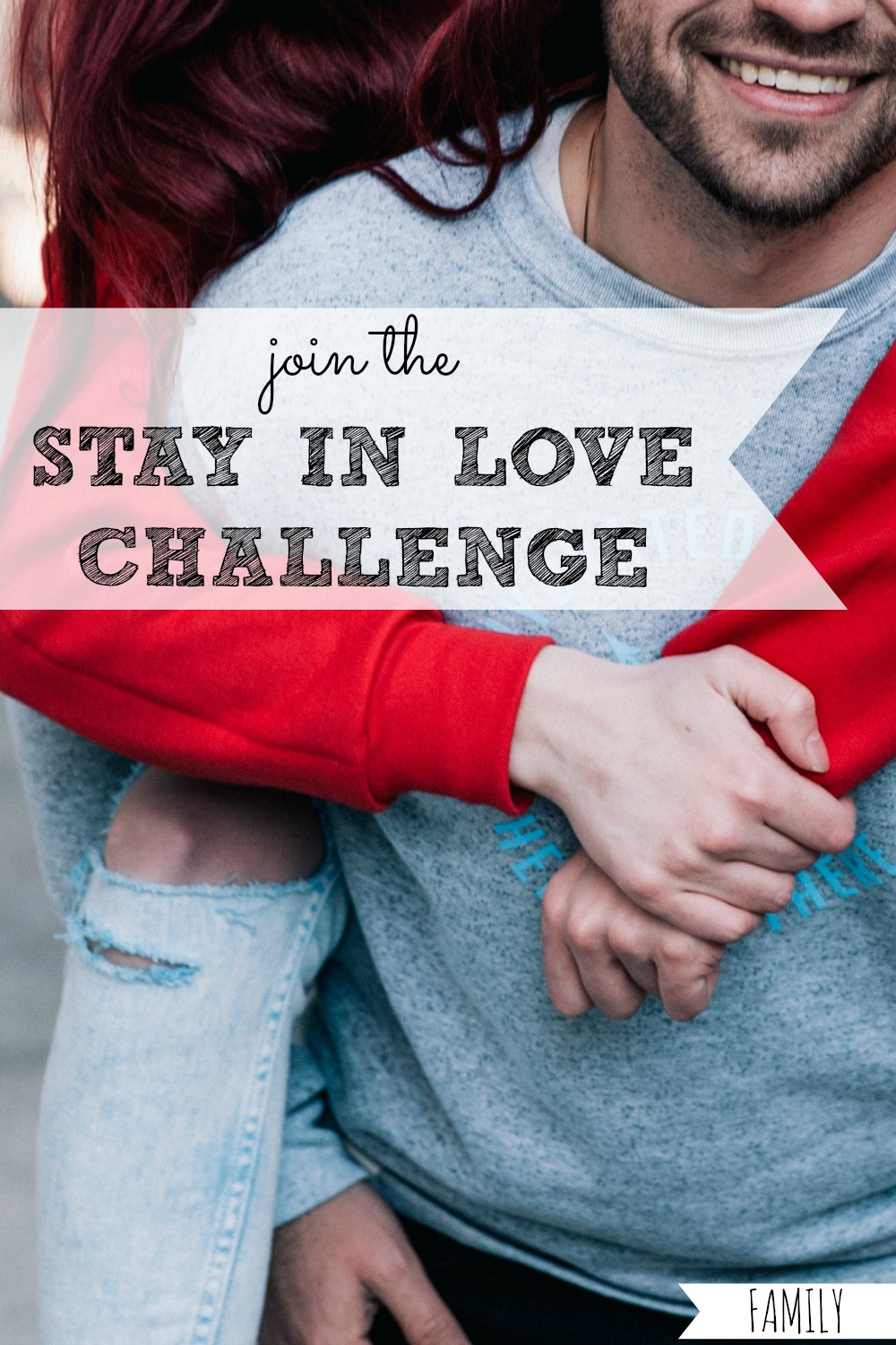 Has your connection with your partner started to fade or disappear altogether? Do you want to reconnect again in a meaningful way? Or maybe just strengthen your already amazing connection? Sign up for our 5-day email challenge, and we'll send you an email with fresh insight and fun relationship