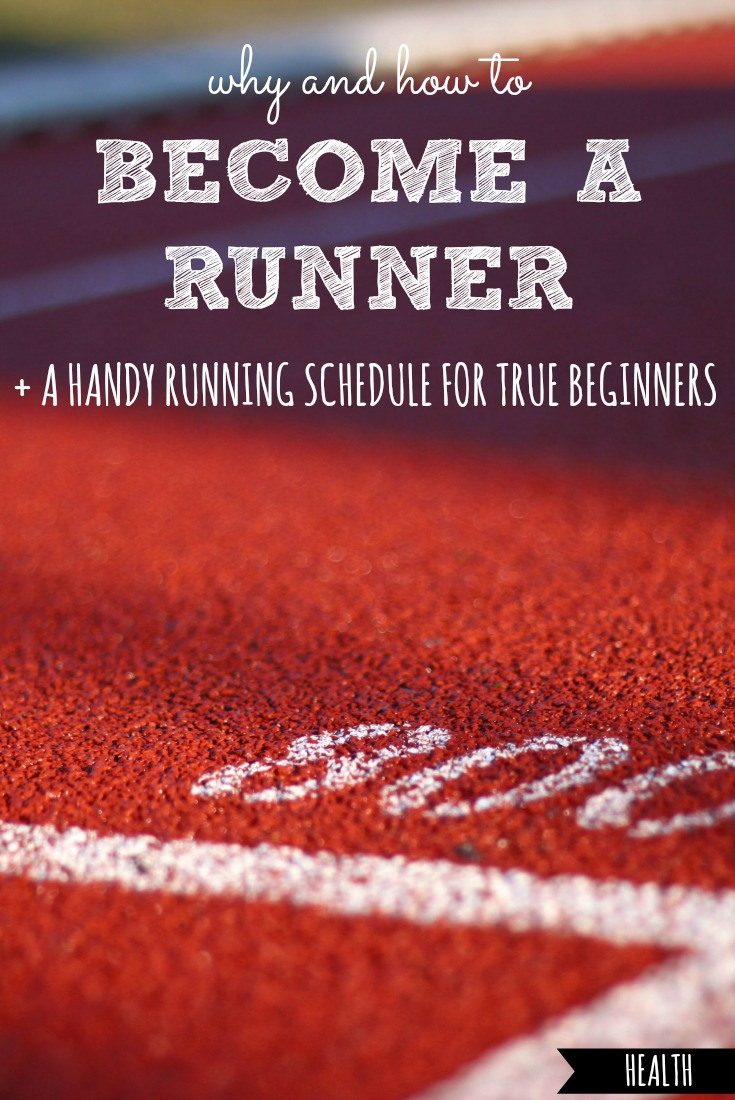 Ever wanted to become a runner? Here are five mental benefits to running, plus a handy running schedule that starts you jogging just two minutes at a time! #run #runner #runners #running #jog #jogger #joggers #jogging #for #beginners #tip #tips #race #3k #5k #half #marathon #half-marathon #train #training #schedule