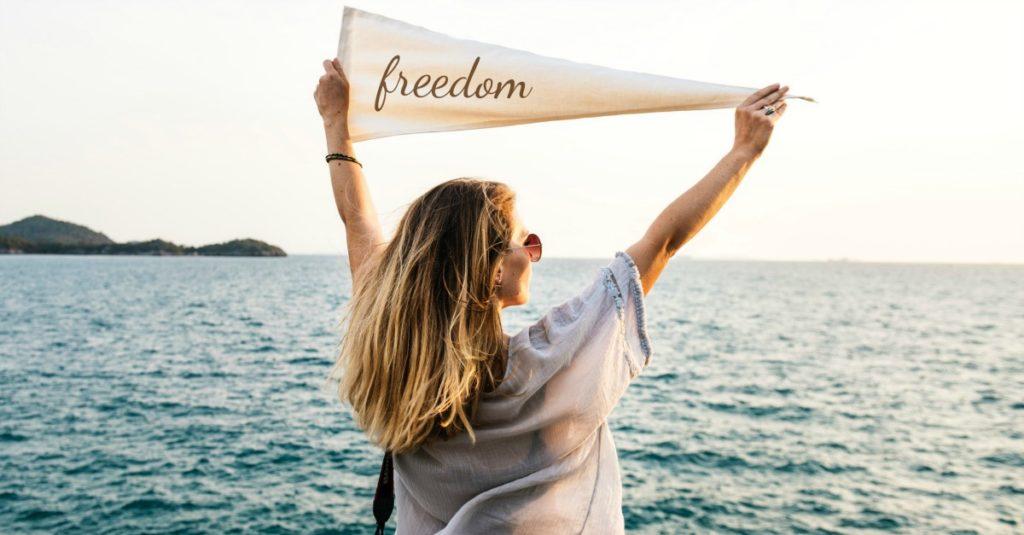 You're Already Free | Jesus Set Captives Free 2000+ Years Ago