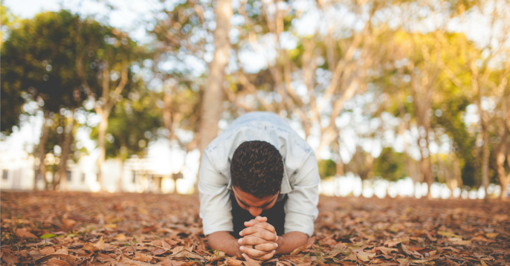 How to Pray Powerful Prayers | 4 Questions That Will Change the Way You Pray Forever