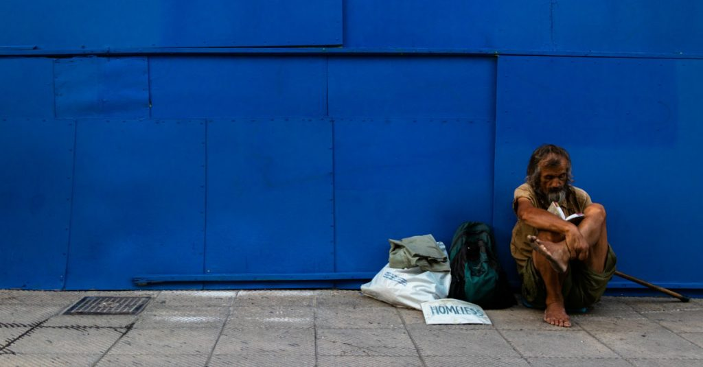 How to Help the Homeless   9 Care Package Ideas That Make a Difference