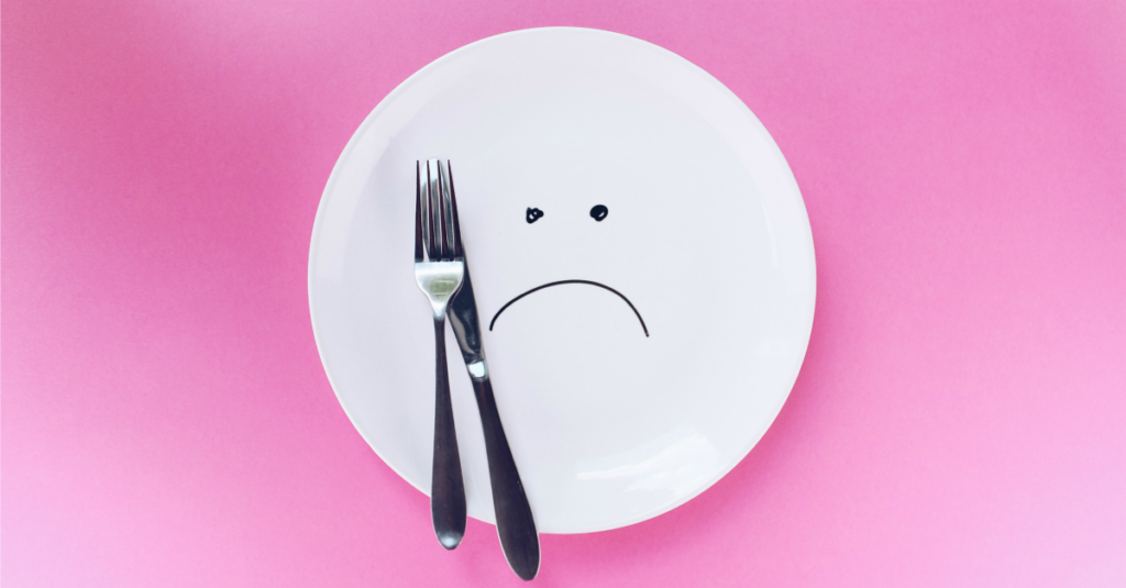 Why Diets Fail + 6 Ways to Make Sure Yours Doesn't