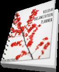 Holiday Organization Planner   Free Workbook Download
