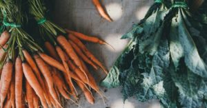 When Organic Matters and When It Doesn't | The Quick and Dirty Guide (+ Printable List)