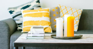 Hygge Home | 7 Simple Ways to Make Your Home Feel More Cozy and Inviting