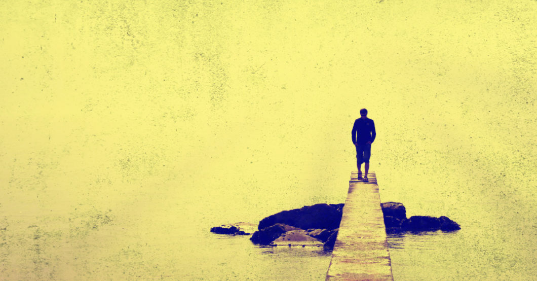 Can't Feel God? 8 Practical Steps That Lead Back into His Presence