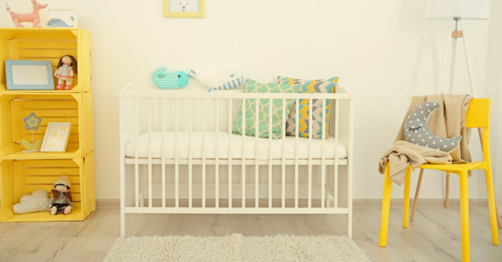How to Transition Baby to Crib | 10 Game-Changing Tricks For a Happier, Healthier Baby