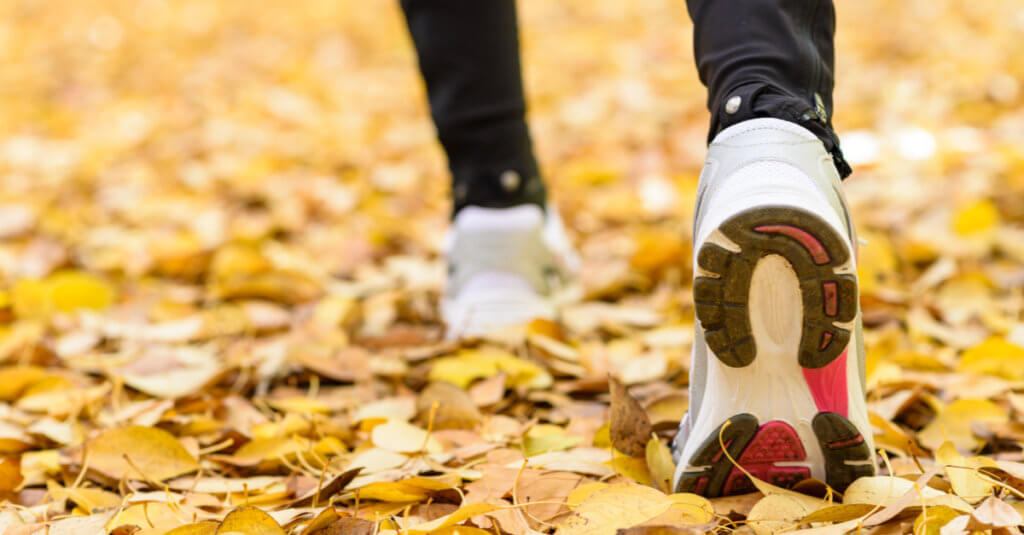 Walk Daily to Drastically Improve Your Health | 18 Science-Backed Reasons It Works