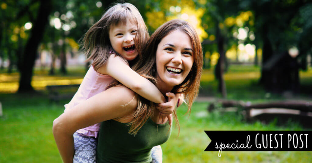 How to Help Parents of Children with Disabilities | 7 Simple Ways to Make a Genuine Impact