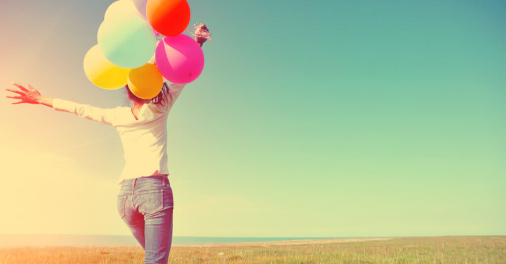 How to Feel Happy   The One and Only Way to Find Joy that LASTS