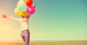 How to Feel Happy | The One and Only Way to Find Joy that LASTS